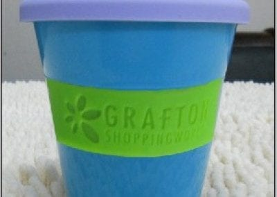 12oz (350ml) plastic reusable coffee cup_GSW