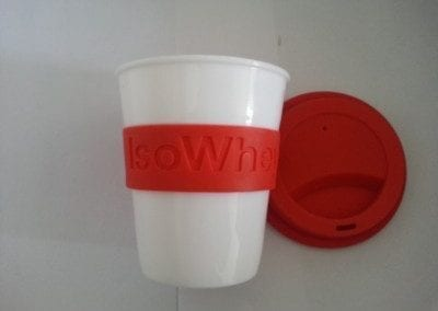 12oz (350ml) plastic reusable coffee cup_IsoWhey