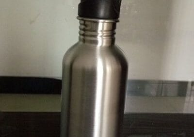 1L stainless steel bottle (Jack1)