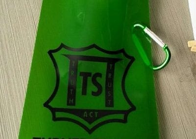 Foldable drink bottle_Turner School_Productiion
