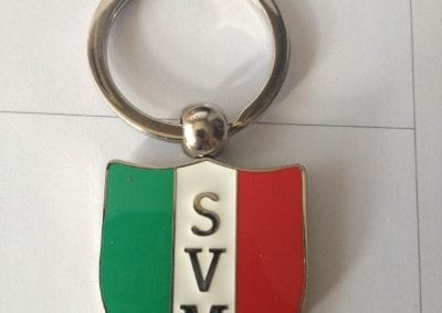 SVM key rings