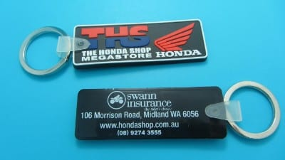 TELF - THE HONDA SHOP PPS - PRODUCTION