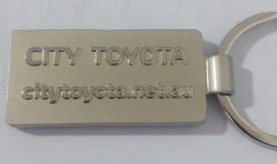 Telf - City Toyota kr - production - back (2016)