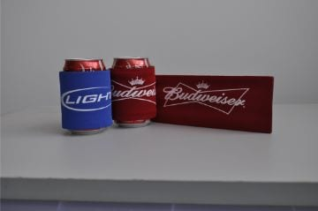 Snap (slap on) stubby holder (5)